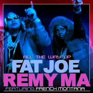 Icon of Fat Joe Ft  Remy Ma & French Montana - All The Way Up