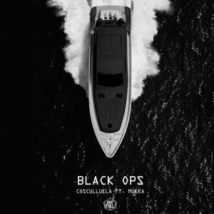 Icon of Cosculluela Ft Mueka - Black Ops