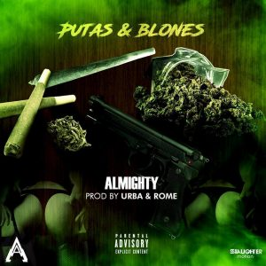 Icon of Almighty - Putas Y Blones