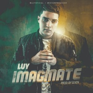 Icon of Luy - Imaginate