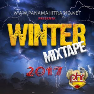 Icon of Winter Mixtape 2k17 By DjManu
