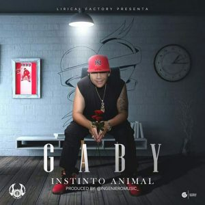 Icon of Gaby -- Instinto Animal