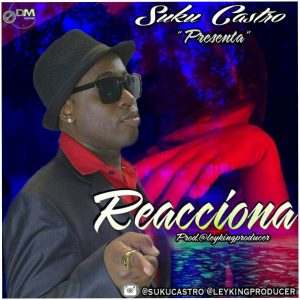 Icon of Suku Castro- Reacciona Prod By Leyking Producer  (1)