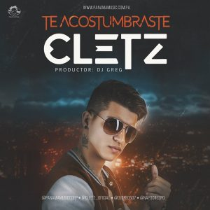 Icon of Cletz - Te Acostumbraste