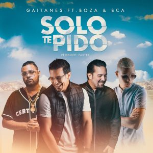 Icon of Gaitanes-Ft -Boza-Bca-Solo-Te-Pido-Oficial
