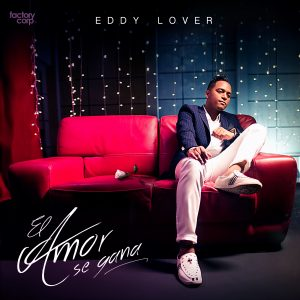 Icon of Eddy Lover - El Amor Se Gana