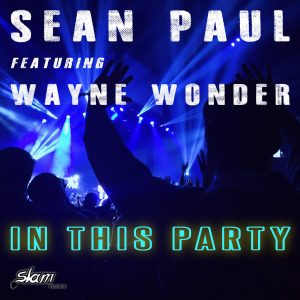 Icon of SEAN PAUL Ft  WAYNE WONDER -- THIS PARTY