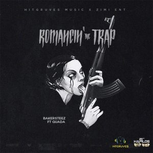 Icon of Romancin The Trap-BakerSteez-x-Quada-master