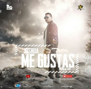 Icon of Joshua - Me Gustas - Prod  Alyko Ptoducer (@edgarProducer)
