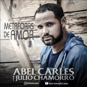 Icon of Abel Feat Julio Chamorro - Metaforas De Amor