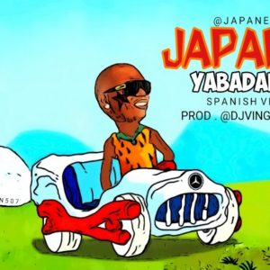Icon of Japanese - Yabadabadoo