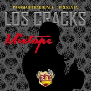 Icon of @AndyDeLeonPTY - PHR Los Cracks Mixtape ReggaetonOld MIxtape Vol.1