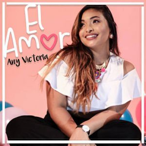 Icon of EL AMOR - ANY VICTORIA (Single)