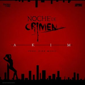 Icon of Akim - Noche De Crimen