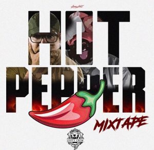 Icon of LIVITY CREW - HOT PEPPER MIX BY AT FAT