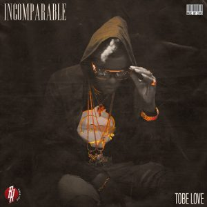 Icon of Tobe Love - Incomparable