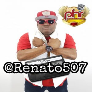 Icon of Renato507 - PHR PARADISE RIDDIM Mixtape