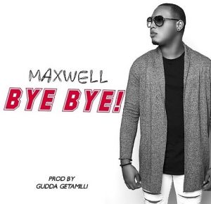 Icon of Maxwell - Bye Bye