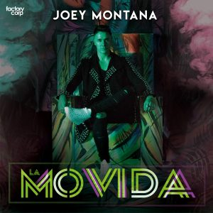 Icon of Joey Montana - La Movida