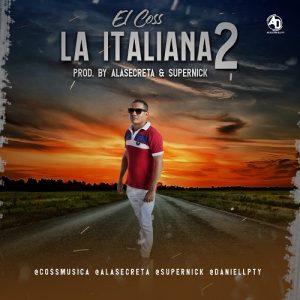 Icon of El Coss - La Italiana 2