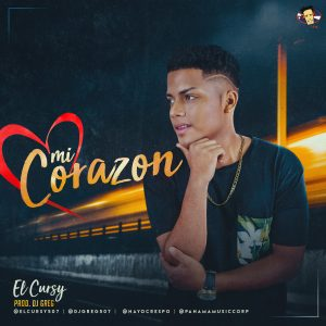 Icon of El-Cursy-Mi-Corazon