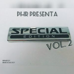 Icon of SPECIAL EDITION VOL.2  @Djkucho507