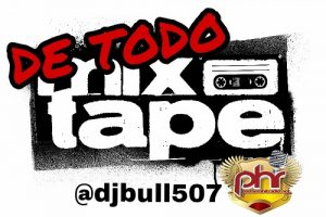 Icon of @djbull507 -- DE TODO MIX 2018 VOL.2 -- DJ BULL
