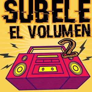 Icon of @DJLEVELPTY - SUBELE EL VOLUMEN PARTE 2  PHR 507