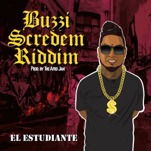 Icon of El Estudiante - Buzzi Scaredem Riddim