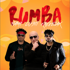 Icon of Costi X Flama X King Blak - Rumba