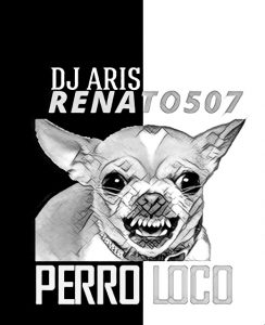 Icon of RENATO  PERRO LOCO SAMPLER  BY DJ ARIS