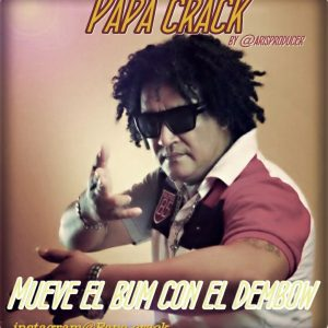 Icon of Papa Crack Mueve El Bum Con El Dembw By Dj Aris Panama
