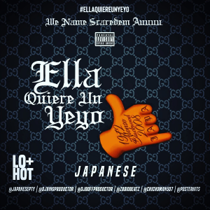Icon of Japanese - Ella Quiere Un Yeyo