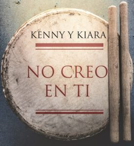 Icon of Kenny Y Kiara - No Creo En Ti