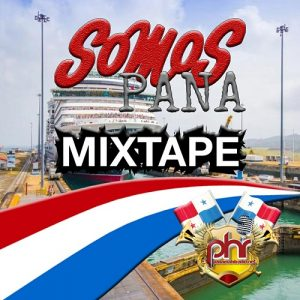 Icon of @DjMikeProducer -SomosPanaMixTape -