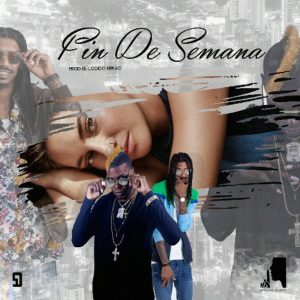 Icon of 5 Tobe Love Ft  Choliare - Fin De Semana Prod  ElCodigoKirkao