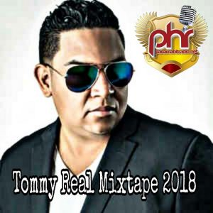 Icon of @djbull507 - Tommy Real MixTape 2018