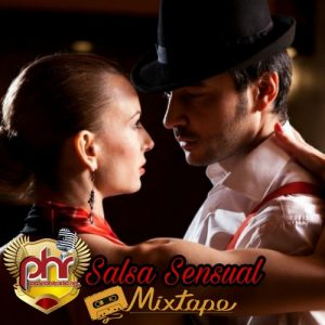 Icon of @DJJOACO - SALSA SENSUAL