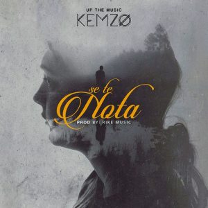 Icon of KEMZO - SE TE NOTA
