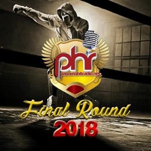 Icon of @Djkucho507 - PHR Final Round 2018