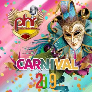 Icon of @DjMikeProducer - PHR Carnival Mixtape 2019