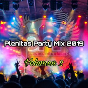 Icon of @djbull507 -- Plenitas Party Mix 2019 Vol 2