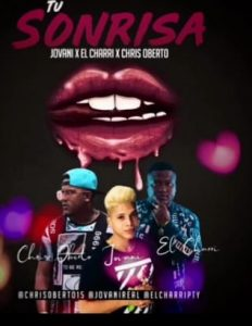 Icon of Jovani Feat El Charri & Chris Oberto - Tu Sonrisa