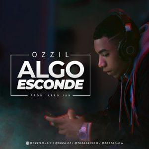 Icon of Ozzil - Algo Esconde