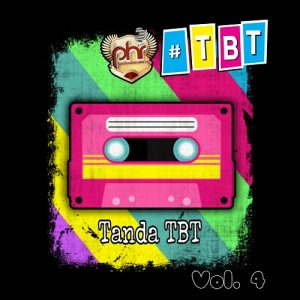 Icon of @DJJOAC0 - PHR La Tanda #tbt Vol 4