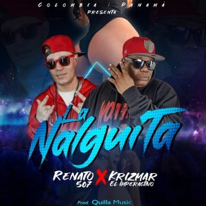 Icon of Renato Feat Krizmar - La Nalguita