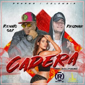 Icon of Renato Feat Krizmar - Cadera