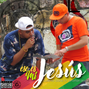 Icon of GUILLERMO WARDZ FT  JONNATAN ABDUL - ESE ES MI JESUS