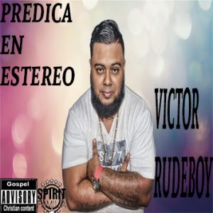 Icon of 03 - VICTOR RUDEBOY - EL MAZO