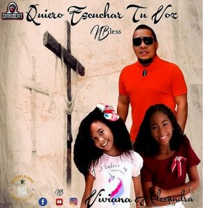 Icon of Quiero Escuchar Tu Voz Nai Bless Ft Alexandra Viviana